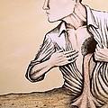 No Quiero Vivir En La Pobreza De La Racionalidad by Paulo Zerbato