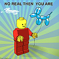 No Real Then You Are by Mark Ashkenazi