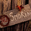 No Smokin by Jennifer Stackpole