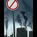 No Smoking by Mike McGlothlen