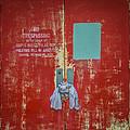 No Trespassing by Sean Wray