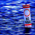 No Wake by Brian Stevens