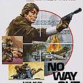 No Way Out, Aka Big Guns - Tony by Everett
