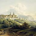 No.2289 Chiesa Della Santa Casa by John Warwick Smith