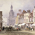 No.2351 Chester, C.1853 by William Callow