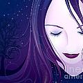 Nocturn by Sandra Hoefer