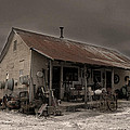 Noland Country Store by William Fields