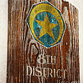 Nola's 8th District by Valerie Reeves