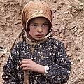 Nomad Girl by Stephanie Brand