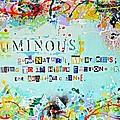 Nominus  by Devon Ingram