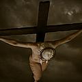 Nordic Crucifix by Ramon Martinez