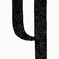 Nordic Rune Kinda by Granger
