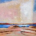 Nordic Seascape by Lutz Baar