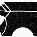 Nordic Symbol Anvil by Granger