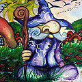 Norm The Little Old Wizard by Richard Tyler
