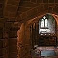 Norman Crypt by Dan McManus
