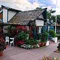 Normandy Inn - Carmel California by Glenn McCarthy Art and Photography