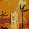 North Africa by Lutz Baar