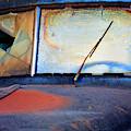 North America Usa Georgia Windshield by Joanne Wells