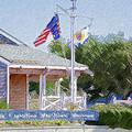 North Carolina Maritime Museums by Jeelan Clark