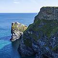 Photographs Of Cornwall North Coast  Cornwall by Brian Roscorla