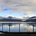 North Douglas Reflections by Cathy Mahnke