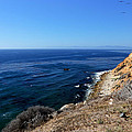 North From Palos Verdes by Heidi Smith