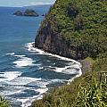 North Kona Coast 1 by Amy Fose