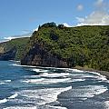 North Kona Coast 2 by Amy Fose