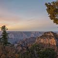North Rim Sunrise 1 - Grand Canyon National Park - Arizona by Brian Harig