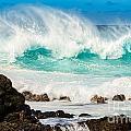 North Shore Crash by Jamie Pham