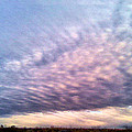 North Texas Sky by Troy Caperton
