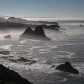 Northern California by Ethan Daniels