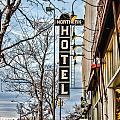 Northern Hotel by Baywest Imaging
