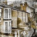 Northern Terrace by John Lynch