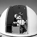 Northrop Observatory by Underwood Archives