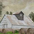 Nortonville Kansas by Liane Wright