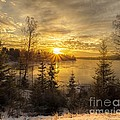 Norway Hedmark by Rose-Maries Pictures