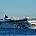 Norwegian Jewel by See My  Photos