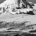 Norwegian Winter Mountain Cabin by David Broome