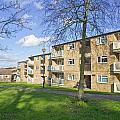 Norwich Apartments by Tom Gowanlock