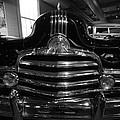 Nose '47 Pontiac by John Schneider