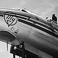 Nose Tu-114 Rossiya by John Schneider