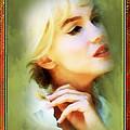 Nostalgic Beauty by Giada Rossi
