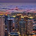 Not Hong Kong by Ron Shoshani