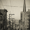 Not So Old San Francisco by Scott Campbell