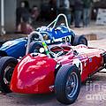 Nota Major And Nota Bmc Formula Junior by Stuart Row