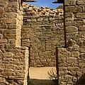 Notched Doorway by Joe Kozlowski