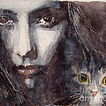 Nothing Compares To You  by Paul Lovering