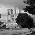 Notre Dame De Paris 2b by Andrew Fare